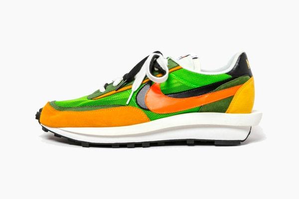 size 40 029b0 db497 sacai x Nike LDV Waffle Daybreak