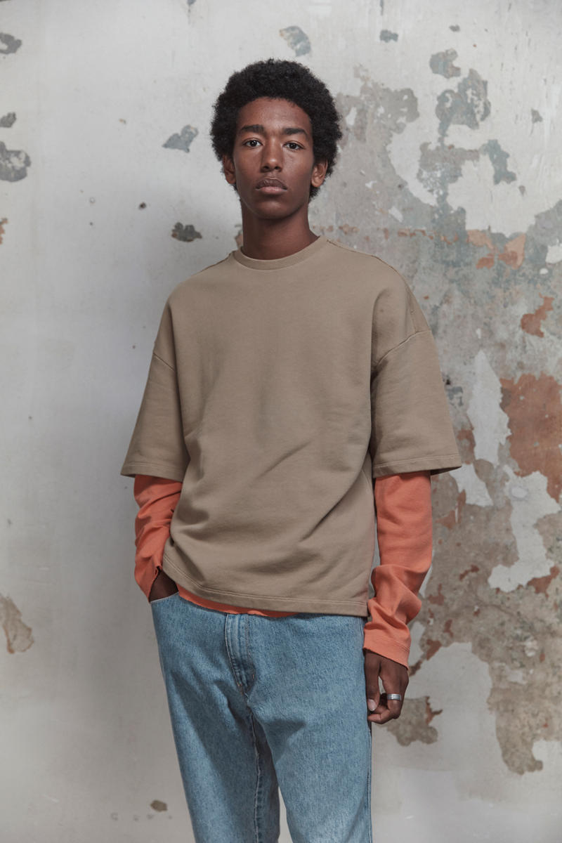 adnym atelier spring summer 2019 collection lookbook images release