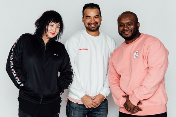 Vivian Host, Eric Diep and Timmhotep Aku Review the 2019 Grammy Awards