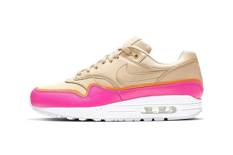 0b28c59a19 Nike Air Max 1 Double Mudguard Sneaker Release | HYPEBEAST