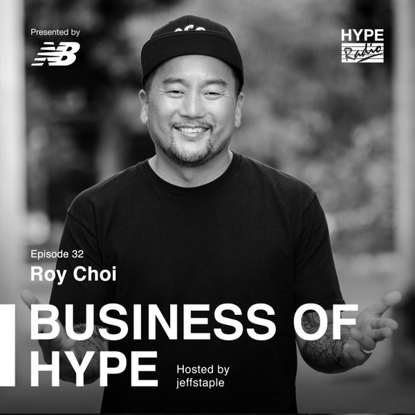Roy Choi Talks Developing Philosophy Through Tacos