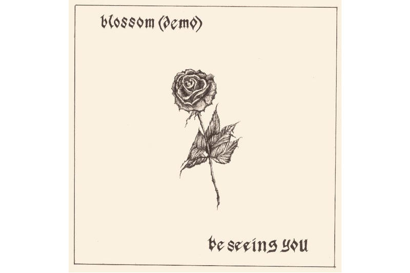 Soccer Mommy Blossom Demo and Be Seeing You