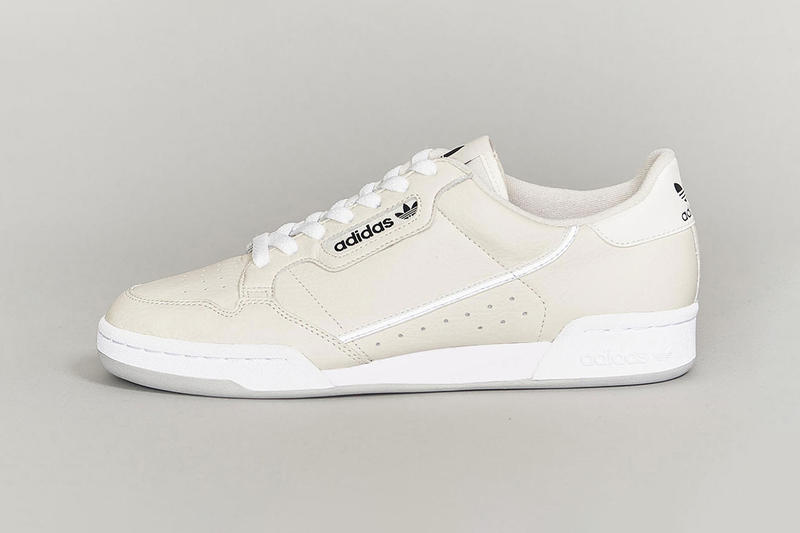 Beauty Youth adidas Originals continental 80 United Arrows Off White Cream Release Information Details Official Look Closer