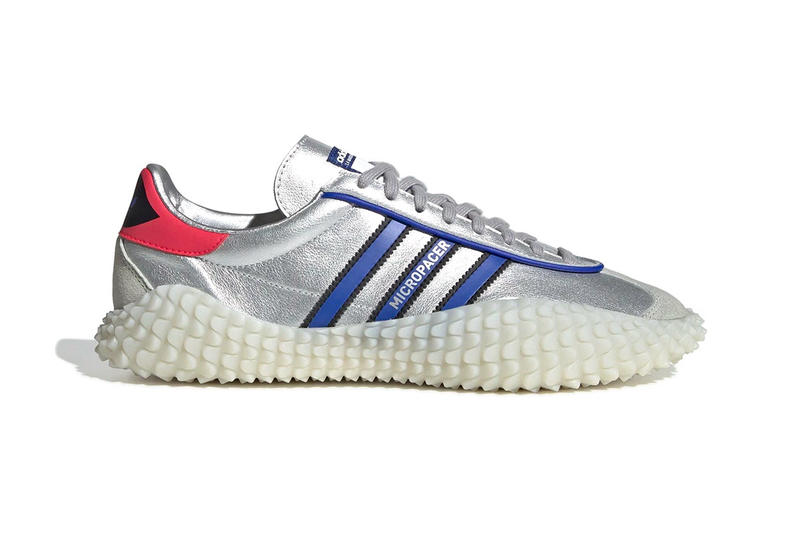 adidas Country Kamanda Micropacer release