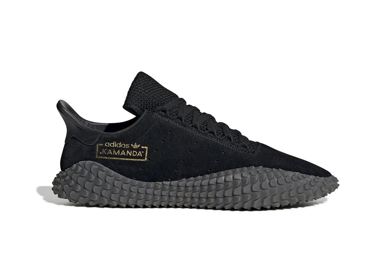 adidas Kamanda \