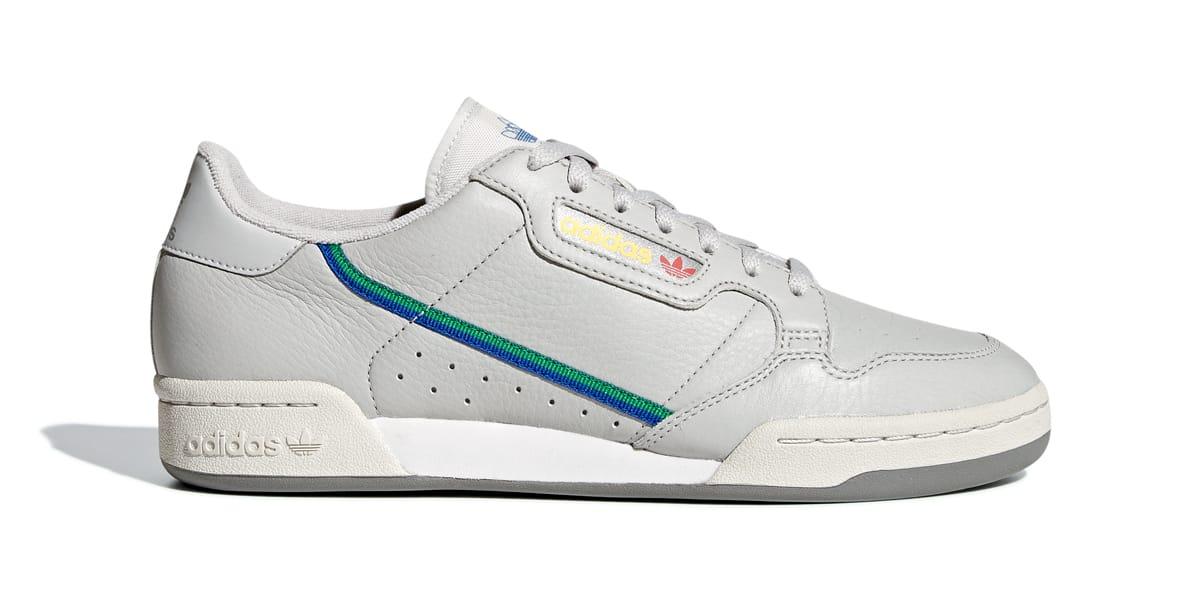 adidas Originals Continental 80Grey