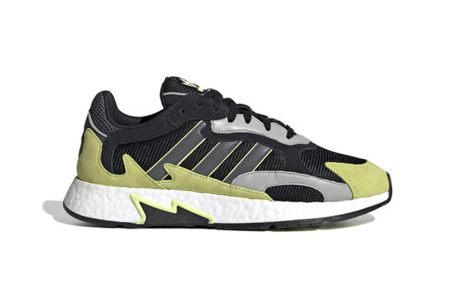 adidas Originals Details New TRESC Run With Faded Yellow Accents