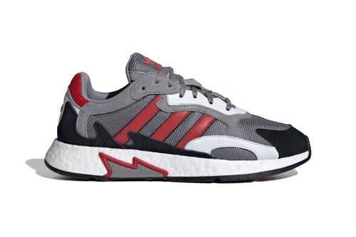 The adidas Originals TRESC RUN to Release in Two Retro Colorways