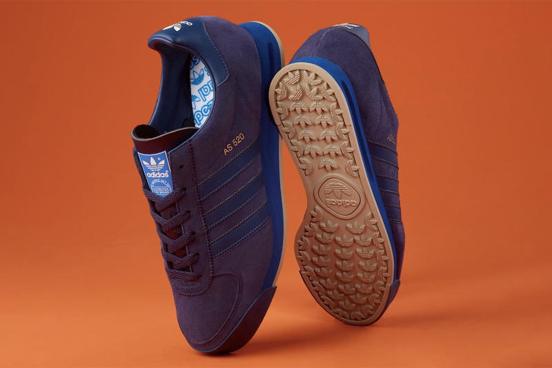 adidas Spezial Spring/Summer 2019 Sneaker Release First Look Footwear Silhouettes Vintage Casual Gary Aspden Norfu Whalley SL80 AS520 SPZL
