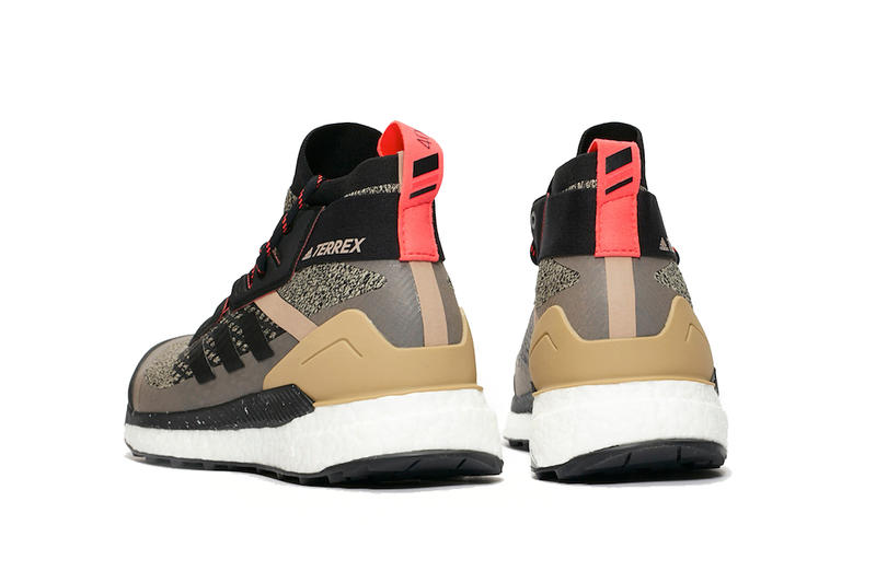 adidas terrex free hiker release date 2019 march footwear