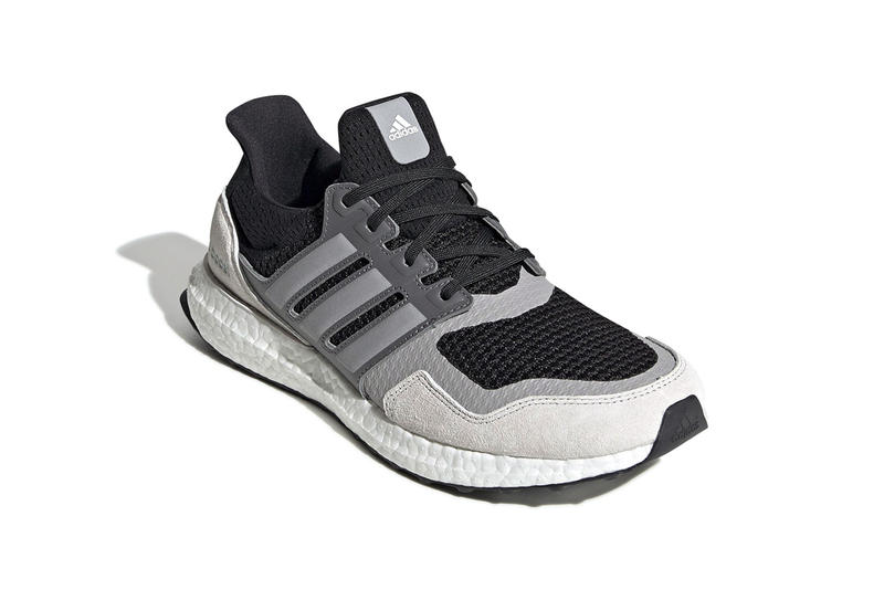 d449db8ed83 adidas ultraboost s l gray black sneakers colorway release date