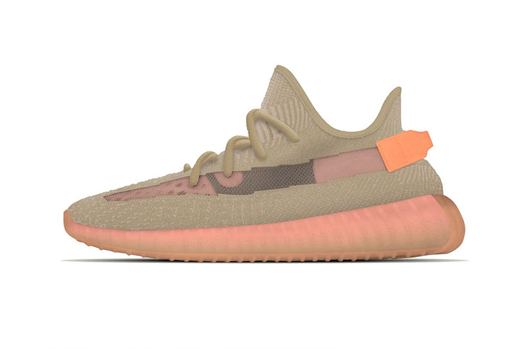 <h2><span>A First Look at the YEEZY BOOST 350 V2 &quot;Clay&quot;</span></h2>