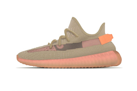 "A First Look at the YEEZY BOOST 350 V2 ""Clay"""