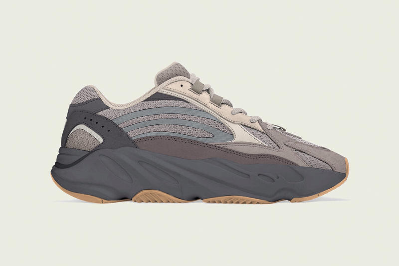 647e35c3b adidas YEEZY BOOST 700 V2 Cement Release Info Date New 2019 Colorway grey  beige brown gum
