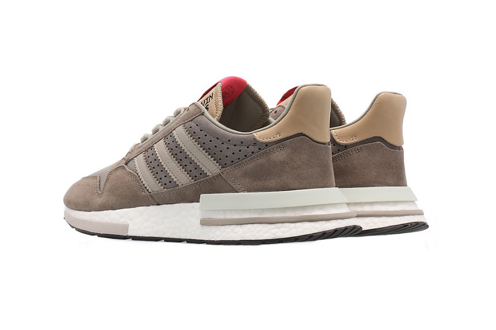 adidas zx 500 rm shock red