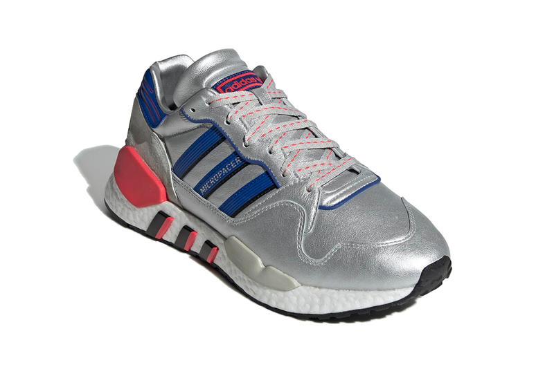 timeless design c491f bd425 adidas Originals ZX 930 EQT