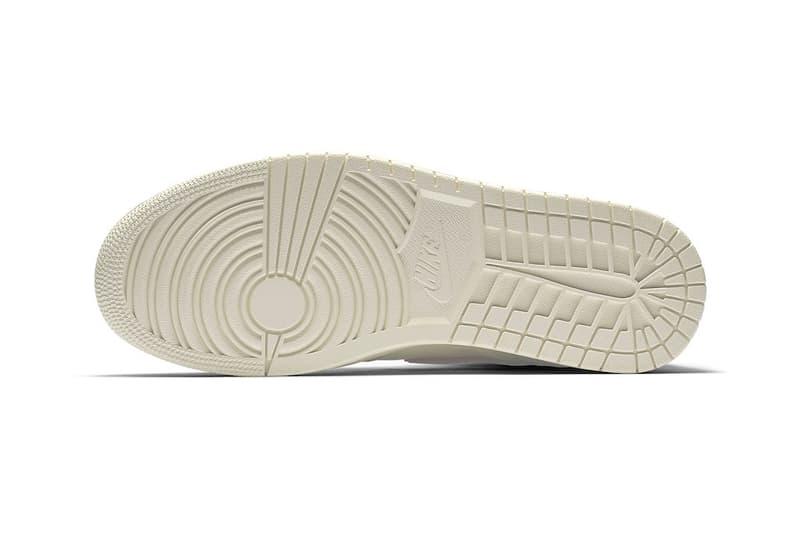 """Air Jordan 1 """"Phantom"""" Release jordan brand nike white red outline"""