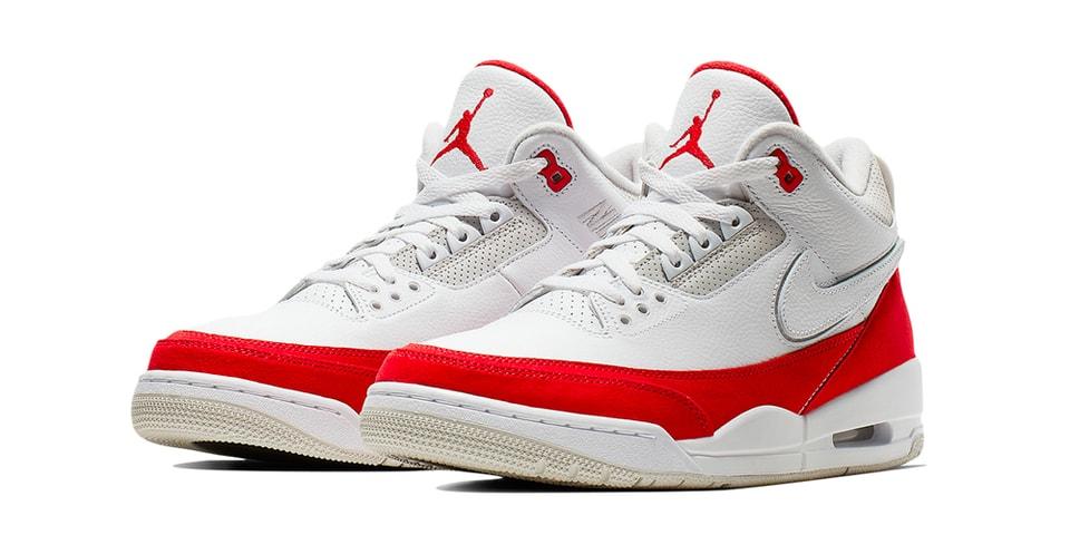 8884ac94e55434 Air Jordan 3 Tinker