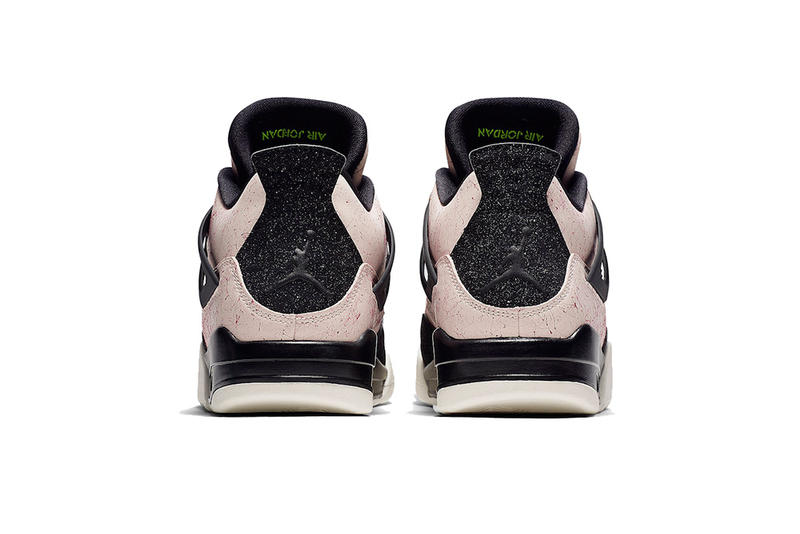 air jordan 4 womens silt red 2019 february silt red black phantom volt jordan brand footwear