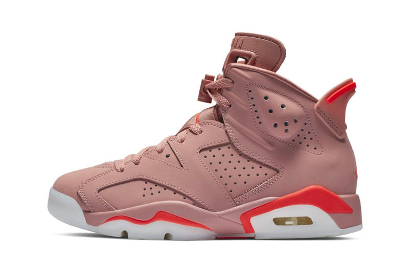 d49ce34663081e Aleali May   Jordan Brand Expand Their Partnership With Air Jordan 6