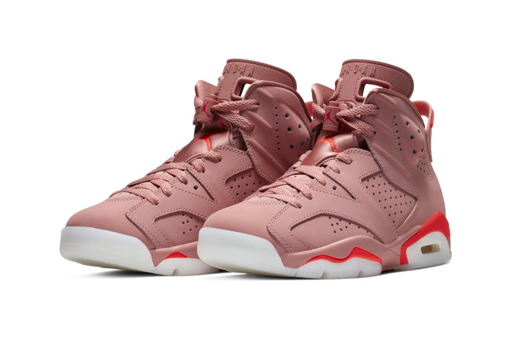 Jordan Brand Air Jordan 6 \