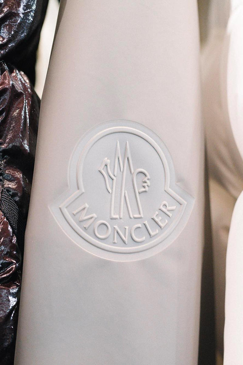 ALYX x Moncler Collaboration Teaser Matthew Williams milan fashion week runway shows fall winter 2019