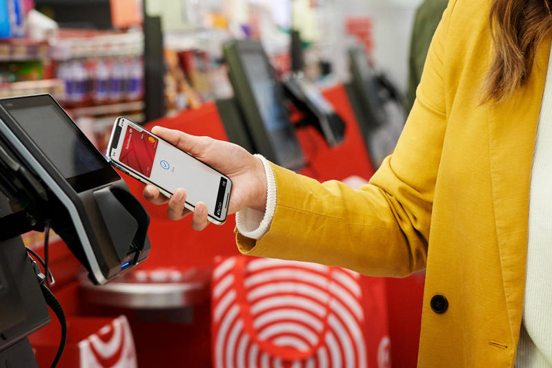 Apple Taps Goldman Sachs for New Credit Card apple wallet apple pay