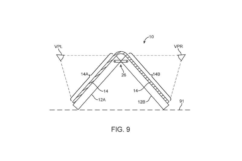 Apple Continues Foldable iPhone iPad Plan Steve Jobs Tim Cook