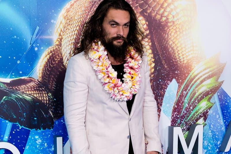 'Aquaman 2' Official Release Date Jason Momoa Marvel Cinematic Universe MCU Amber Heard, Willem Dafoe, Patrick Wilson, Dolph Lundgren, Yahya Abdul-Mateen II, Nicole Kidman