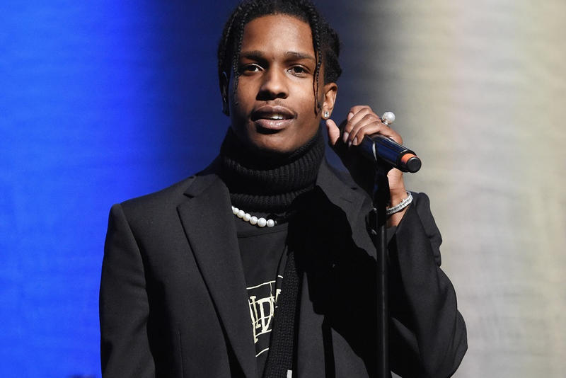 best new tracks songs music videos projects albums mixtapes february 8 2 2019 asap rocky future meek mill drake jamila woods chester watson rucci night lovell earthgang young thug marcy mane rexx life raj