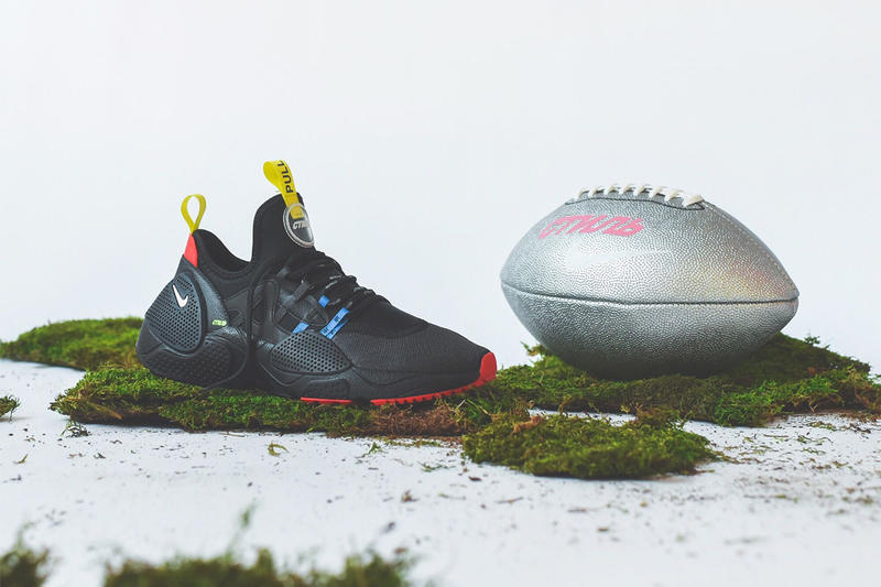 cheap for discount 22475 7e5c0 Heron Preston x Nike Hits the Gridiron in This Week s Footwear Drops
