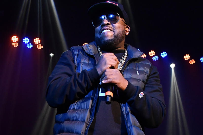 Big Boi and the Dungeon Family Are Going on Tour