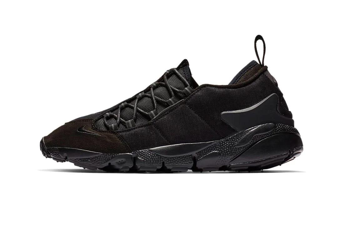 BLACK COMME des GARÇONS x Nike Air