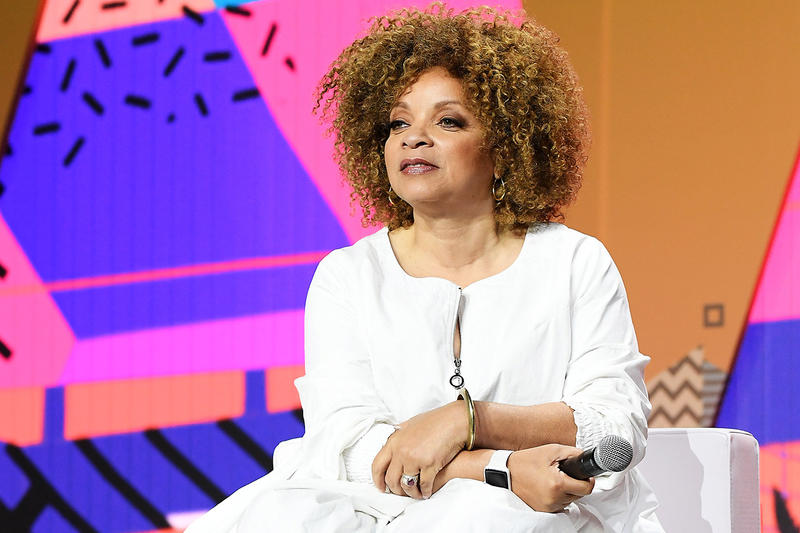 Black Design Collective Designers CFDA Angela Dean Kevan Hall TJ Walker Ruth Carter Fashion Industry Inequality