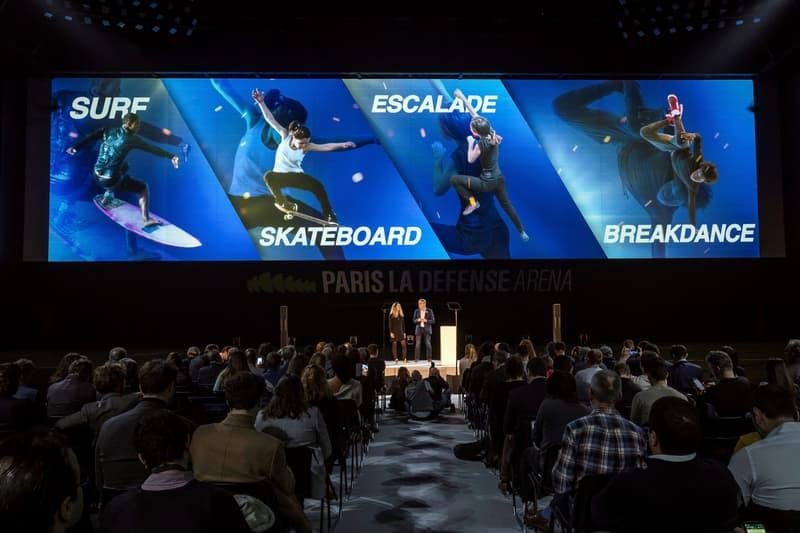 Breakdancing Sport 2024 Paris Bboy Bgirl International Olympic Committee