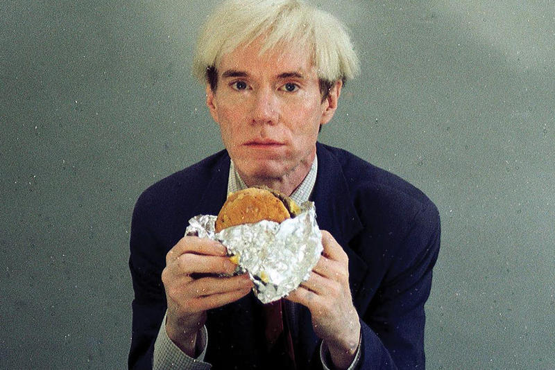 andy warhol burger king super bowl liii commercial eat like andy