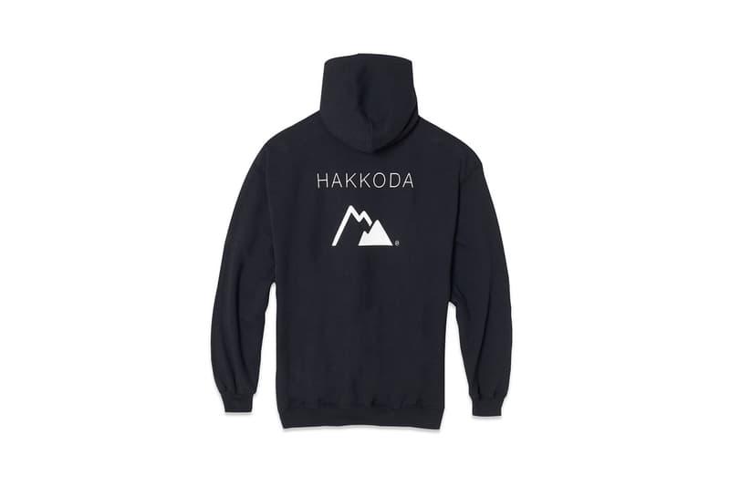 Burton AK457 Seki Hakkoda Capsule Collection Hiroshi Fujiwara Takeuchi Masanori snowboarding ski travel japan tokyo