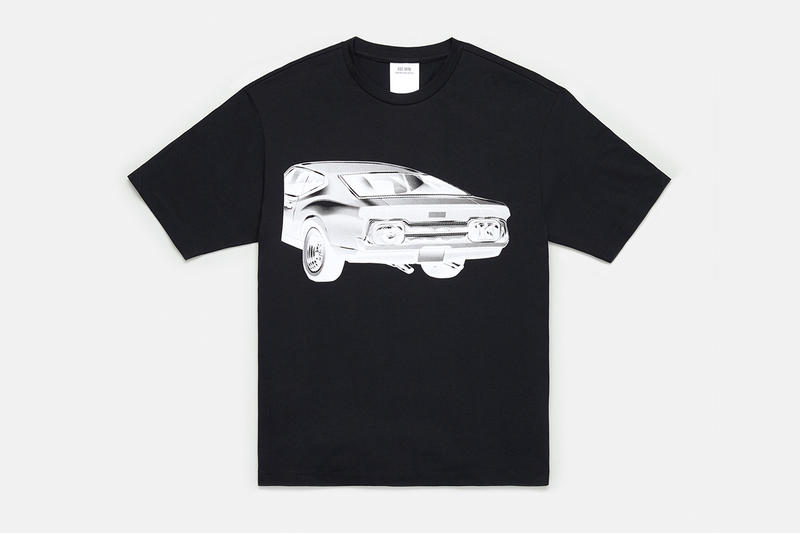 CALVIN KLEIN JEANS EST. 1978 Rodeo-Inspired Drop season two delivery three collection graphic print release date info february 15 2019 car print denim