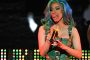 """Cardi B Joins Blueface for the Newest """"Thotiana"""" (Remix) Video"""