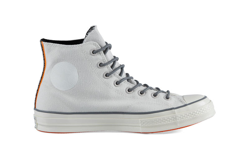 Carhartt WIP Converse Chuck Taylor All Star '70 GORE TEX Official Look Release Date Details buy purchase cop workwear inspired