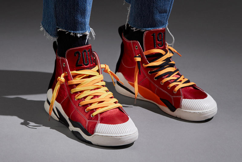 8c0f85cc79a Casbia Champion spring summer 2019 Century collection Sneakers Lookbook  images