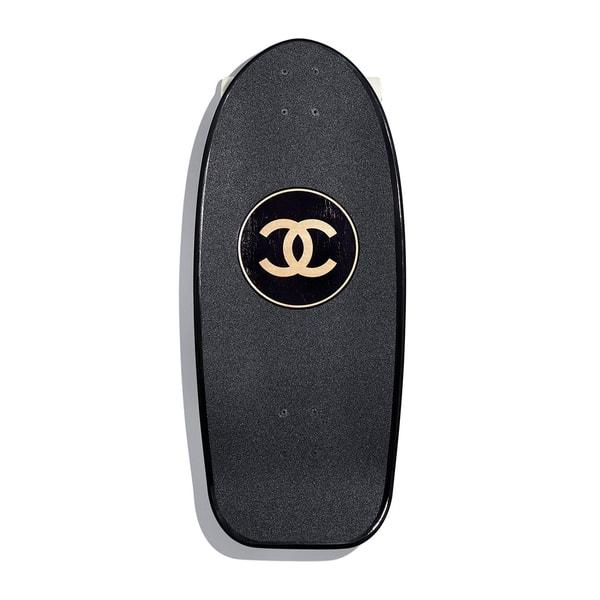 Chanel SS19 Surfboard & Skate Deck