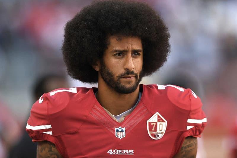 29a14e8b987 Colin Kaepernick NFL 60 80 Million Dollar Settlement Eric Reid Protest  Support Rumours