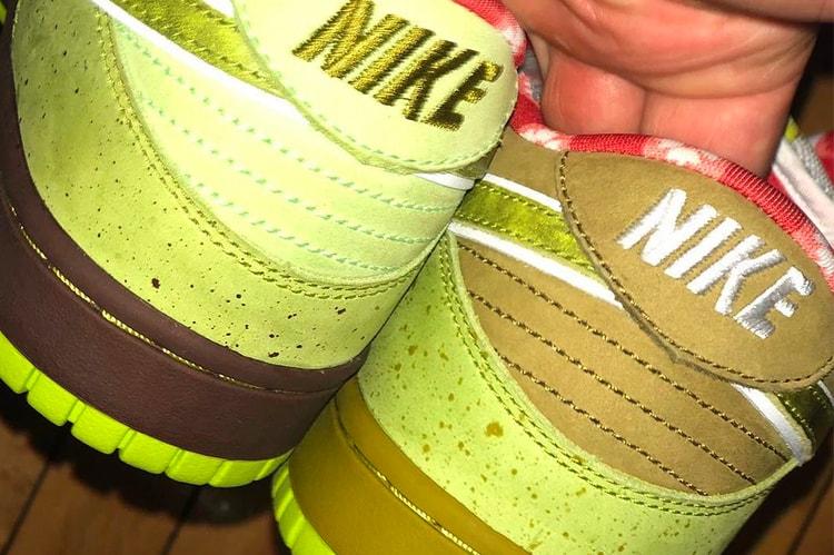 f99539b0ec49 Concepts Teases Alternate Colorways of Nike SB