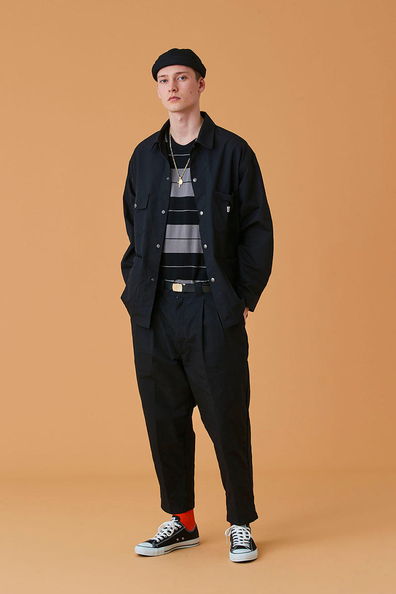 Cootie Japan Spring Summer 2019 SS19 Lookbook Collection Fashion Japanese