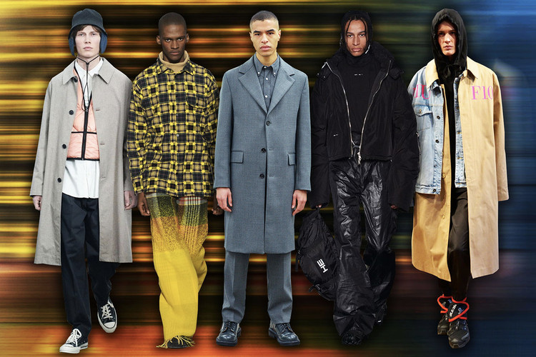 The Five Best Collections at Copenhagen Fashion Week FW19 a9624caf3