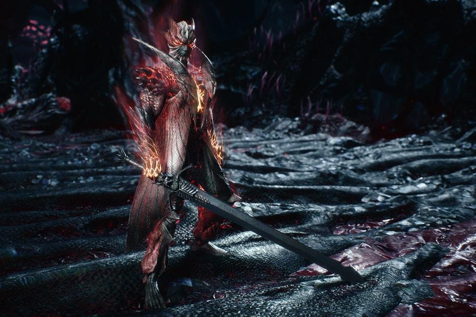 Capcom Devil May Cry 5 Final Trailer Hypebeast