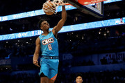 Watch Every Dunk From the 2019 NBA All-Star Dunk Contest