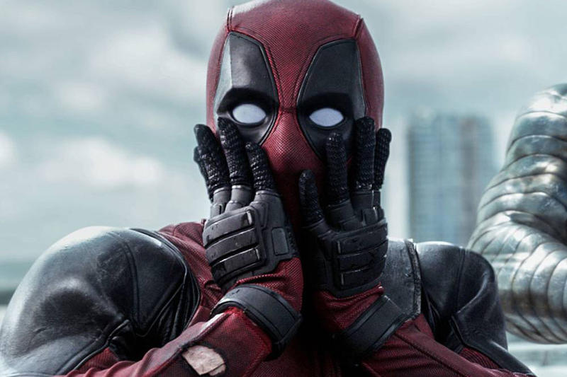 Disney Deadpool R Rated Sequels Ryan Reynolds 2 Once Upon a Marvel Cinematic Universe Studios
