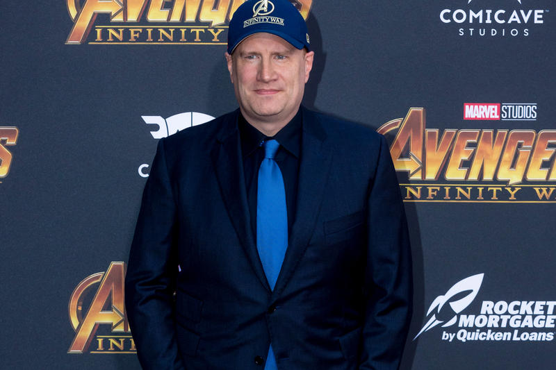 Kevin Feige Confirms Disney+ Shows Connected to MCU avengers marvel cinematic universe marvel comics tv streaming